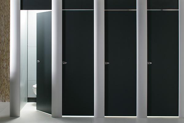 Intermezzo cubicle