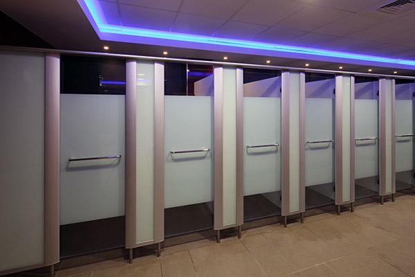 Mezzo Aqua shower cubicle