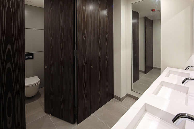 Washroom Washroom Toilet Cubicles Alto
