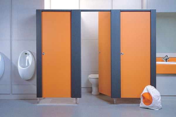 Washroom Washroom Toilet Cubicles