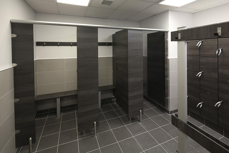 Washroom Washroom Changing Cubicles Forte