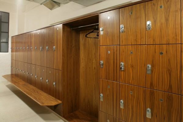 Octave lockers
