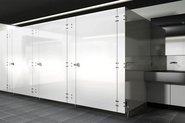Oretto cubicles