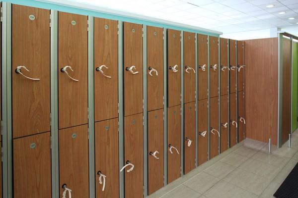 Tempo lockers
