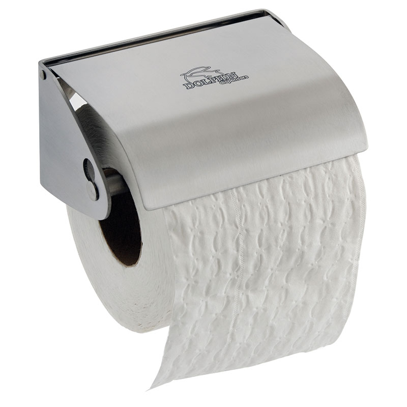 Washroom Washroom Dolphin Toilet Tissue Dispensers