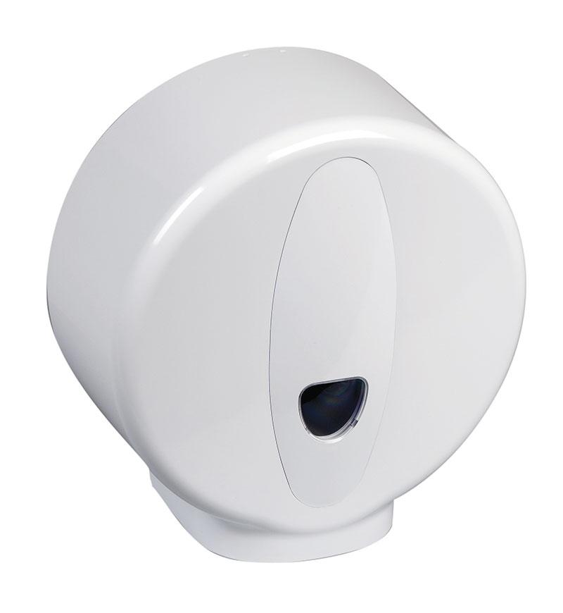 Stainless Steel Jumbo Toilet Roll Dispenser