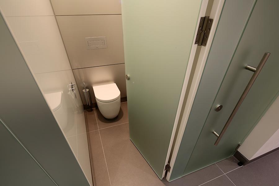 Washroom Washroom Toilet Cubicles Alto Kristalla