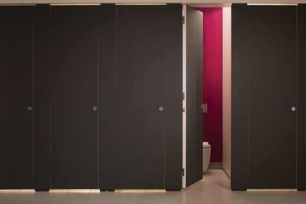 Alto FENIX cubicles
