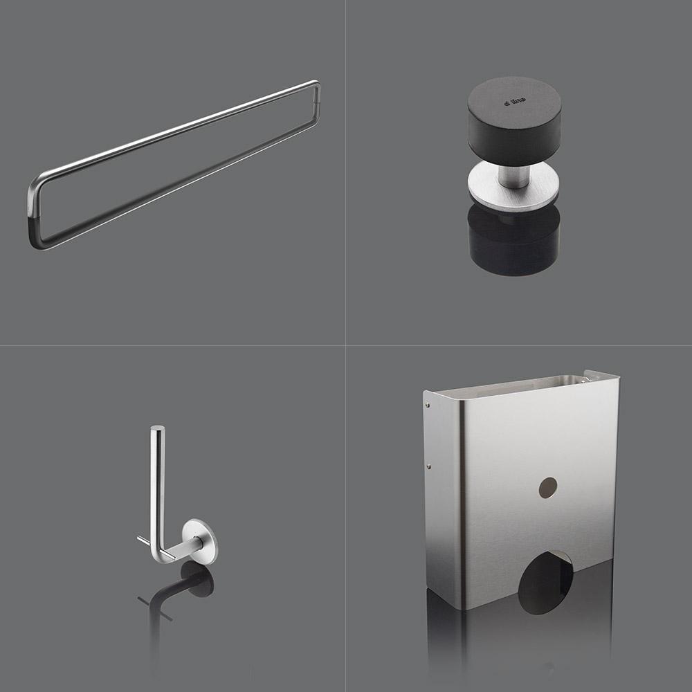 Washroom washroom news designer washroom accessories for Washroom photo