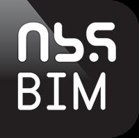 NBS BIM logo