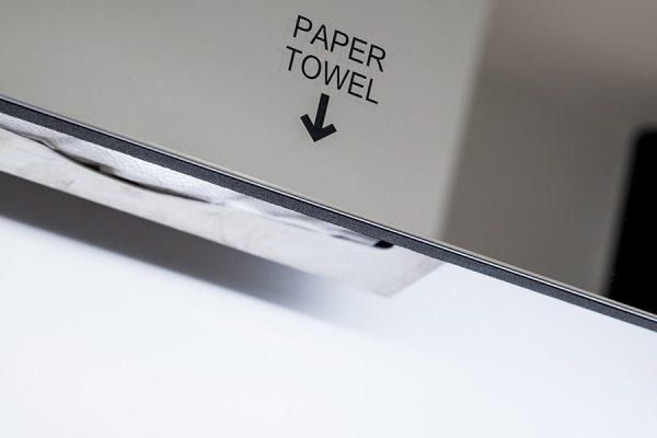 Tego paper towel