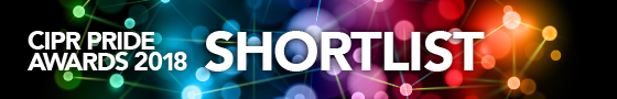 CIPR Awards Shortlist 2018 - In the Men's Room