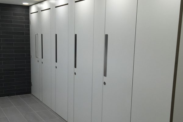 building 220 cubicles