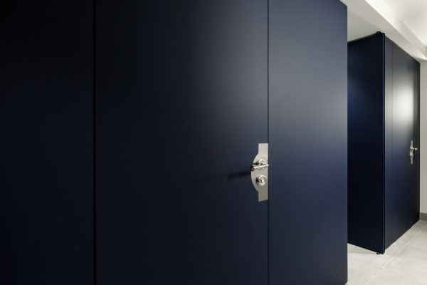 Alto FENIX shower cubicles