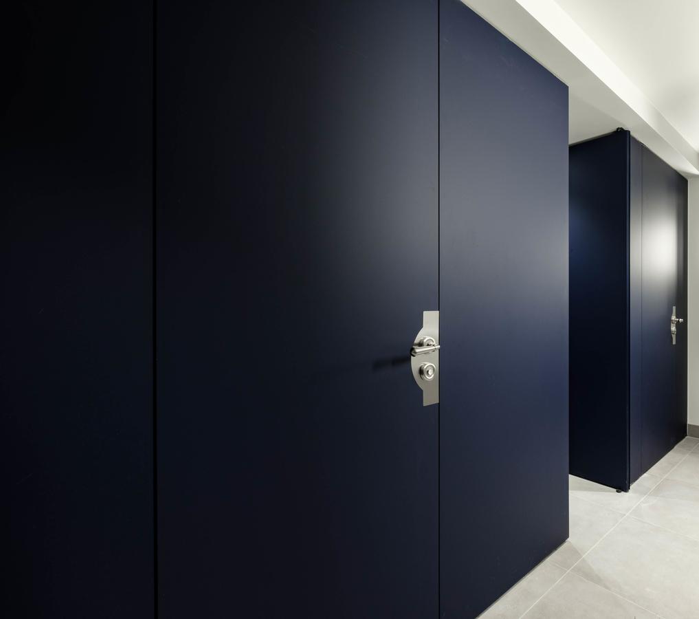 Fenix shower cubicles